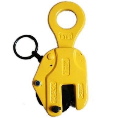 竖吊e型钢板钳_手拉葫芦|电动葫芦-青岛大力起重工具